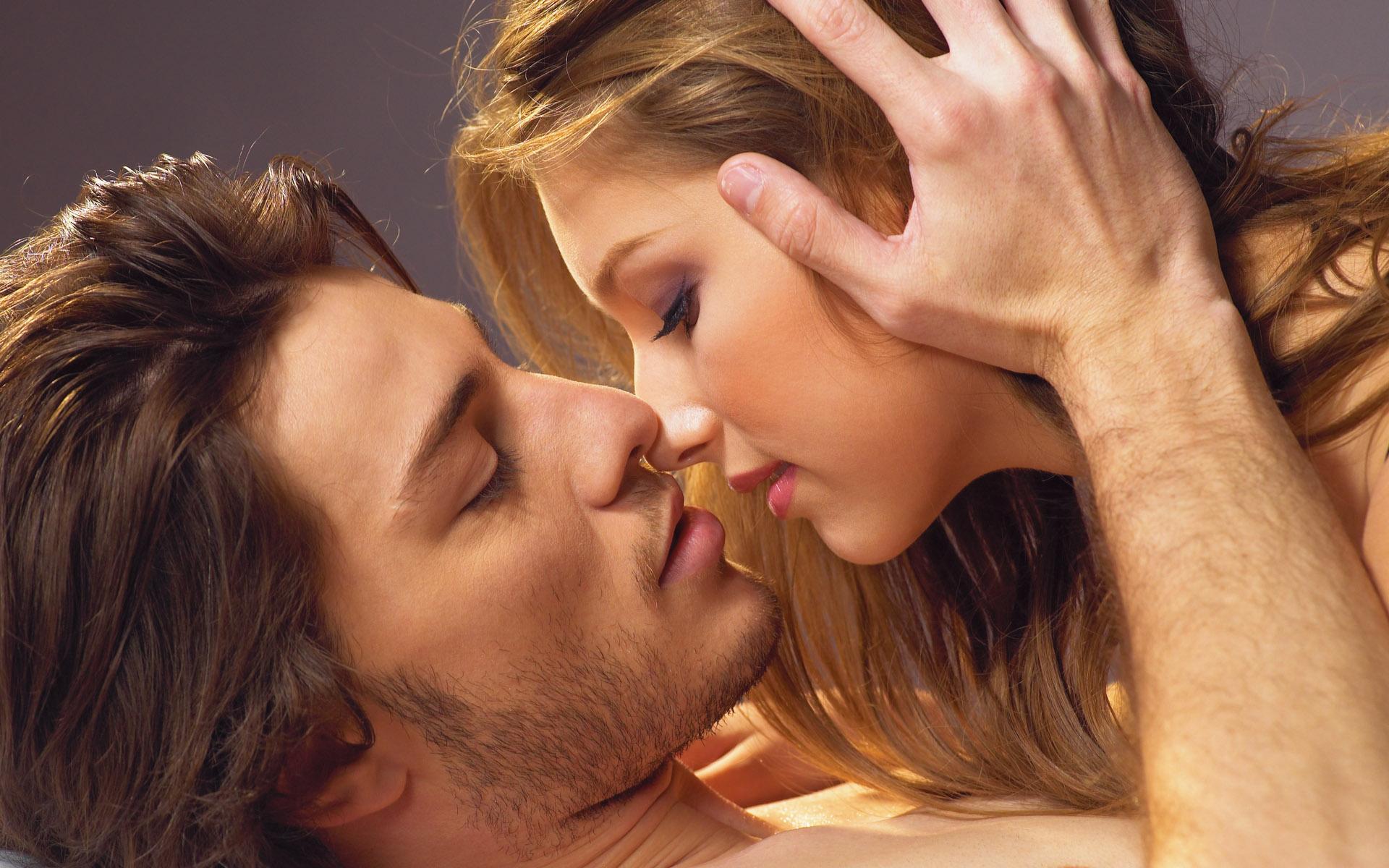 Тест на двоих на сексуальную совместимость 9 фотография